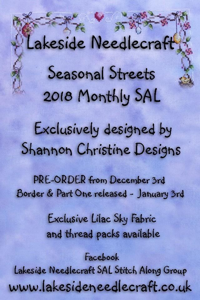 Seasonal streets