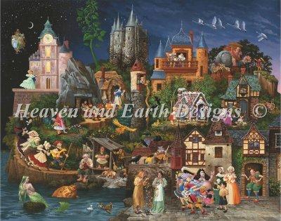 James christensen faery tales sasjpg.image.400x315