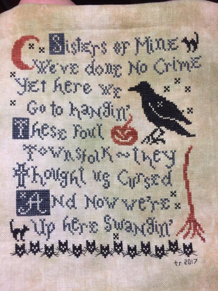 Salem sisters 6 21 17