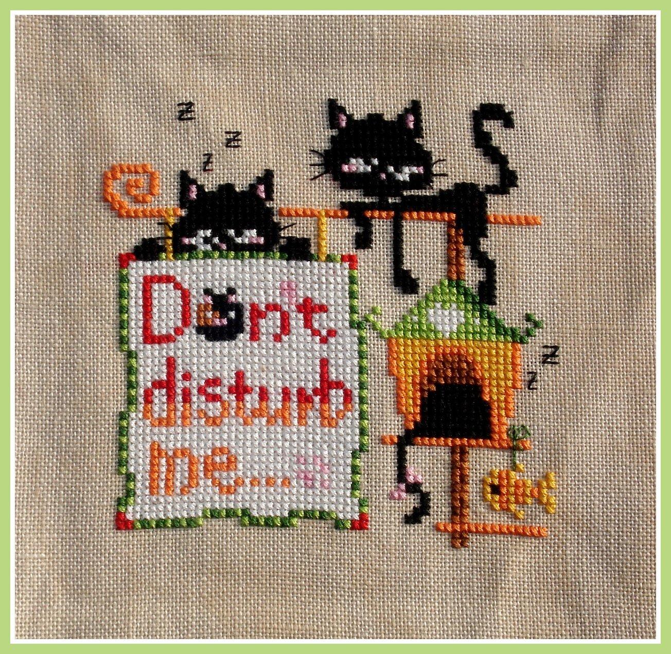 Dont disturb 5840739578 o