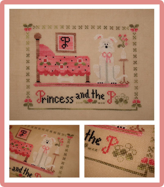 Princess and the p 5158622974 o
