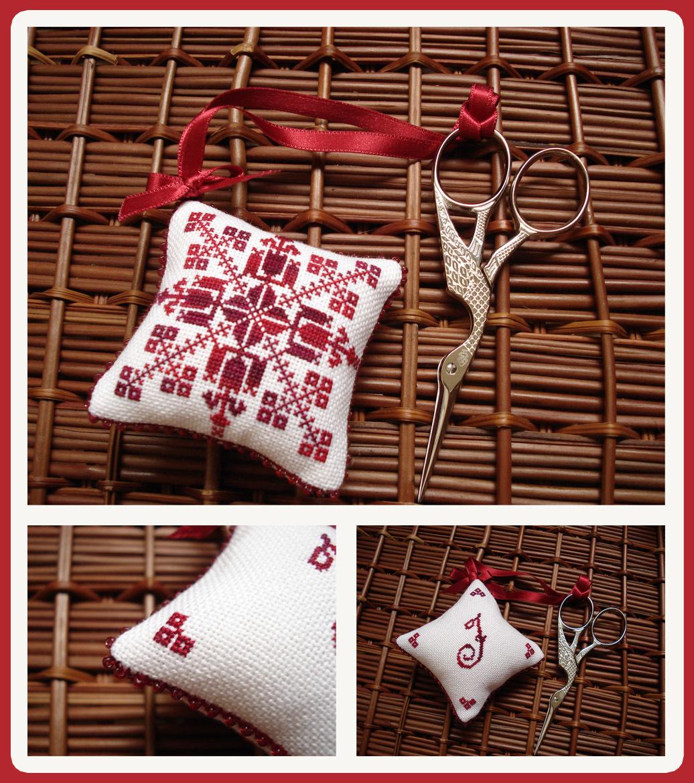 Scissor fob for janac 2659592680 o