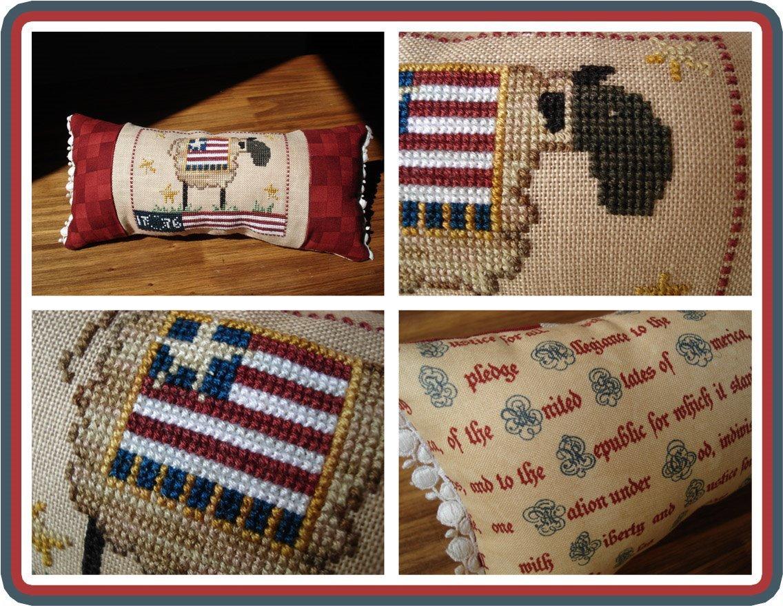 Patriotic pillow 5158080957 o